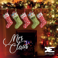United Vibe - Mrs Claus artwork