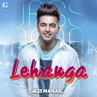Jass Manak - Lehanga