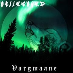 Vargmaane