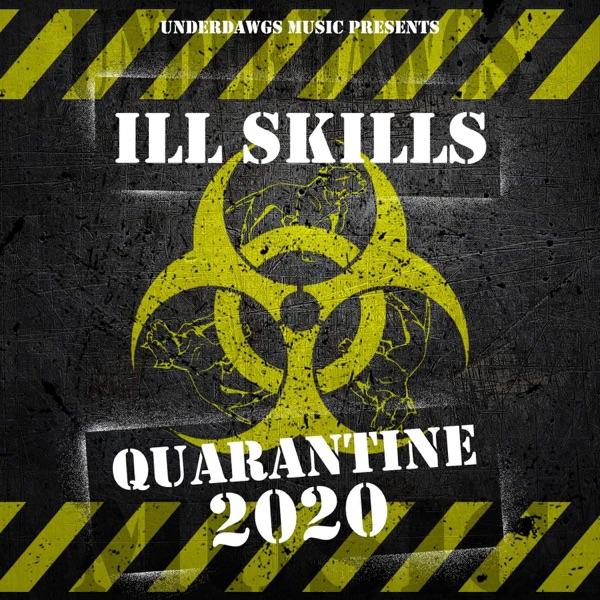 Quarantine 2020 - Single
