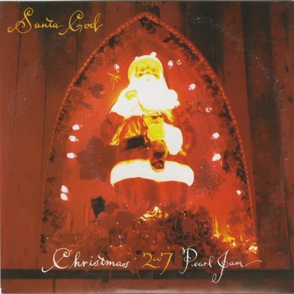 Santa God - Single