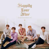 Happily Ever After - EP
