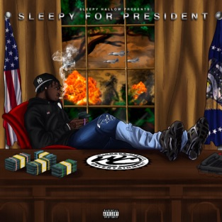 Sleepy Hallow – Sleepy Hallow Presents: Sleepy For President [iTunes Plus AAC M4A]