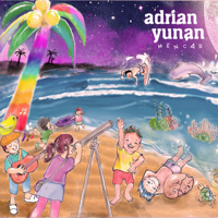 download lagu Adrian Yunan - Mencar