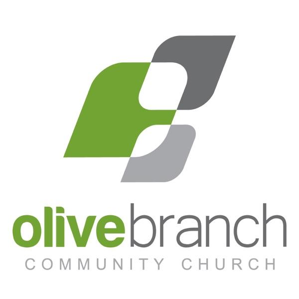Olive Branch Community Church - Audio Podcast (Audio)