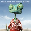 Rango (Official Movie Soundtrack)