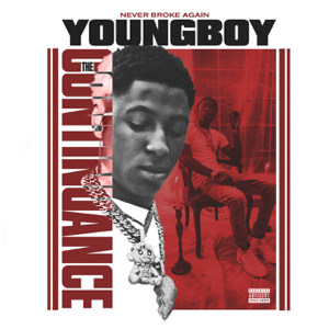 Self Control - YoungBoy Never Broke Again