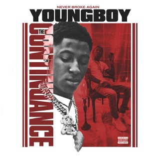 YoungBoy Never Broke Again - The Continuance m4a Download