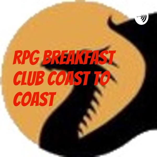 RPG Breakfast Club