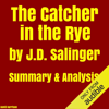 David Harrison - The Catcher in the Rye by J.D. Salinger - Summary & Analysis (Unabridged)  artwork