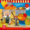 Benjamin Blümchen - Folge 143: Die Halloween-Nacht Grafik