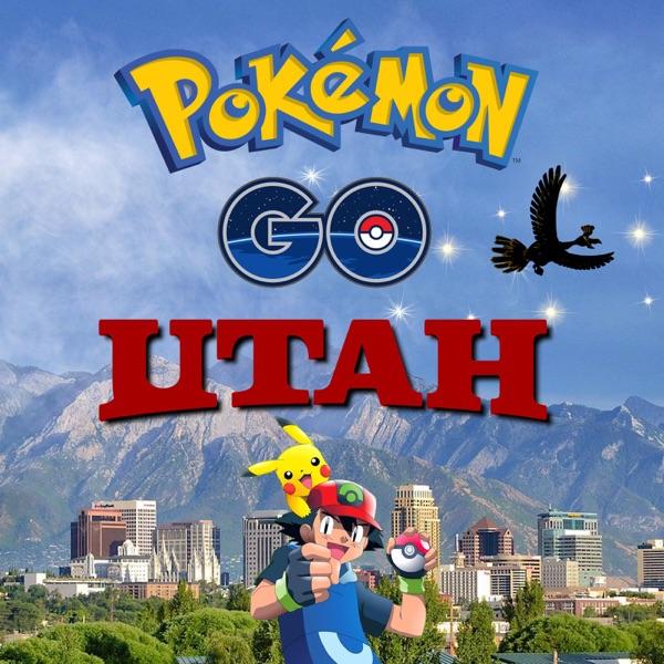 Pokemon GO Utah