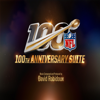 David Robidoux - NFL 100th Anniversary Suite  artwork