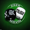 C-Block - Keep Movin (Radio Version) artwork