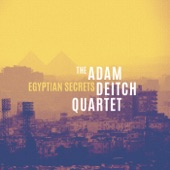 The Adam Deitch Quartet - Do Better