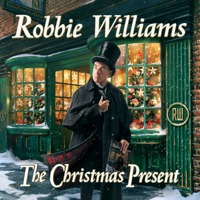 Download Mp3 Robbie Williams - The Christmas Present (Deluxe)