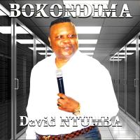 David Ntumba - BOKONDIMA artwork