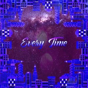 Jomie - Everytime W/ Powfu