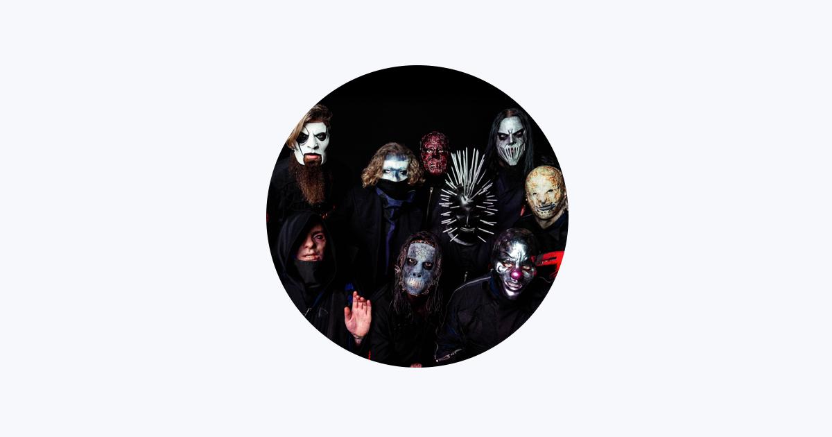 Slipknot on Apple Music