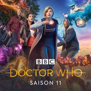 Doctor Who, Saison 11 (VF) - Episode 3