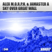 Alex M.O.R.P.H. - Sky over Great Wall (Extended)