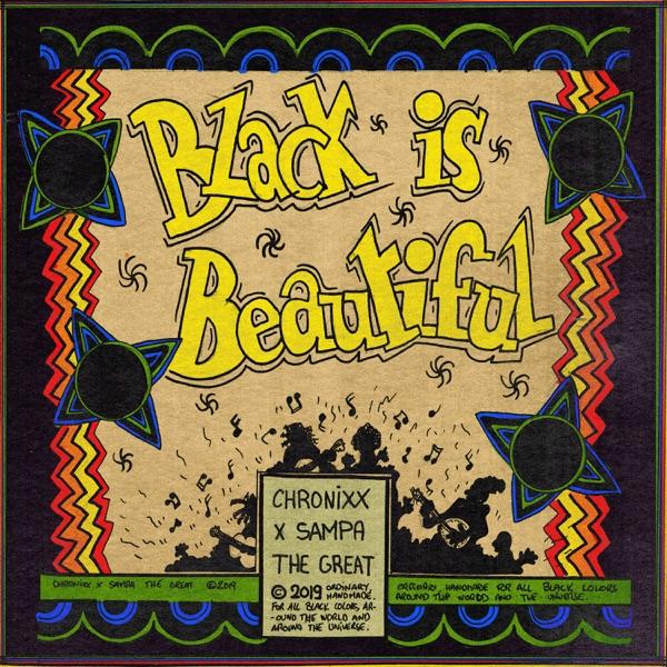 Black Is Beautiful (feat. Sampa the Great) [Remix] - Single