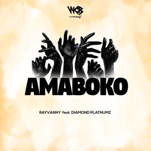 Rayvanny - Amaboko feat. Diamond Platnumz