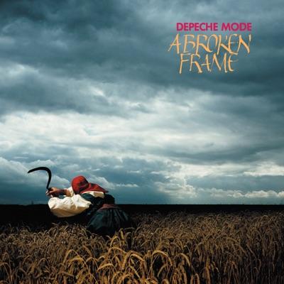 A Broken Frame - Depeche Mode