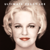 Peggy Lee - Just in Time Grafik