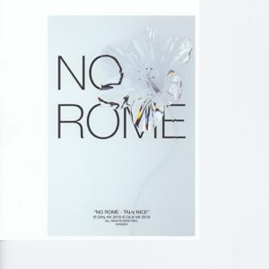 No Rome - Talk Nice