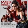 Maria (Original Motion Picture Soundtrack) artwork