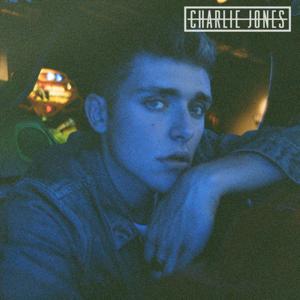 Charlie Jones - Strangers In The Dark