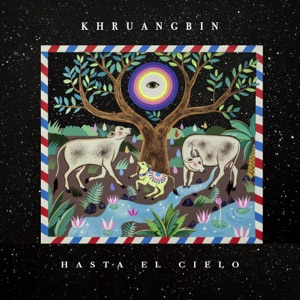 Khruangbin - Mary Always