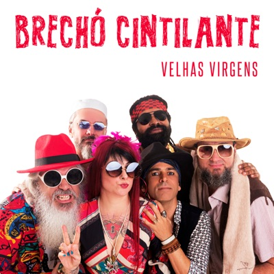 Brechó Cintilante - Single - Velhas Virgens