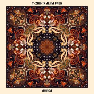 t-Zhuk & Alina Pash - Amaga
