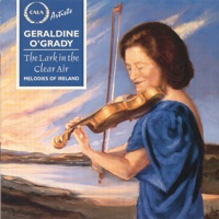 The Lark in the Clear Air: Melodies of Ireland by Geraldine O'Grady, Margaret O'Sullivan & Oonagh Keogh on Apple Music