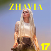 Zhavia Ward - 17 - Ep  artwork