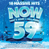 Now That's What I Call Music Vol 59 - Various Artists, Various Artists