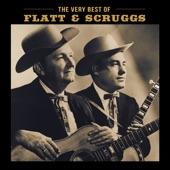 Lester Flatt & Earl Scruggs - Pray For The Boys