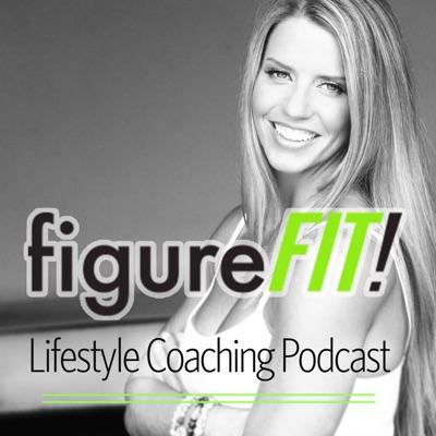 figureFIT! Lifestyle Coaching Podcast with Liz Nierzwicki
