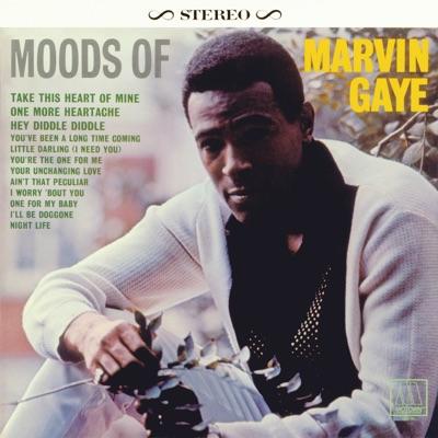 Moods of Marvin Gaye - Marvin Gaye