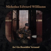 Nicholas Edward Williams - Big Rock Candy Mountains