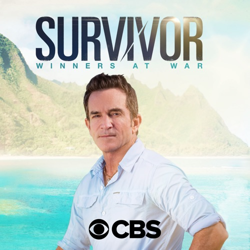 Survivor, Season 40: Winners At War image