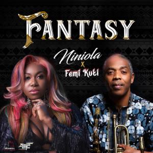 Niniola & Femi Kuti - Fantasy