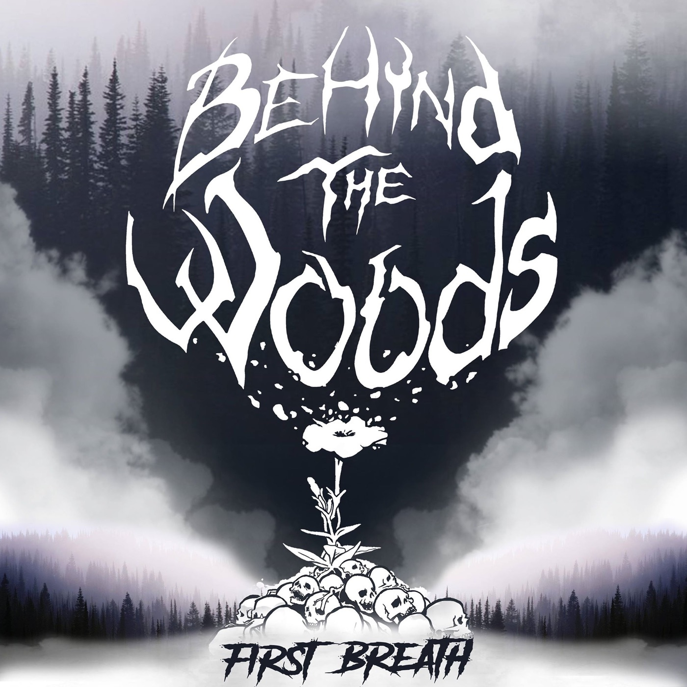 Behind The Woods – First Breath (2019)
