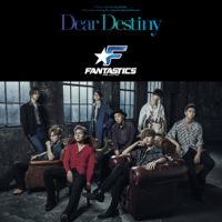 Dear Destiny - EP
