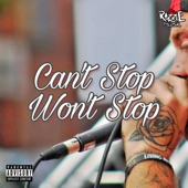 RizzleMusik - Can't Stop Won't Stop