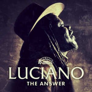 Luciano - The Answer