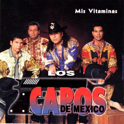 Mis Vitaminas - Los Capos de Mexico