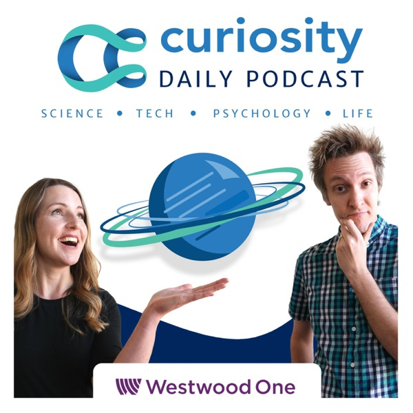 Curiosity Podcast